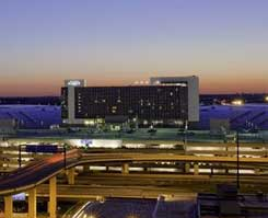 Dallas Fort Worth Airport/DFW Hotels